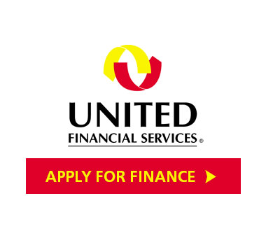 Need finance? Click here to apply.